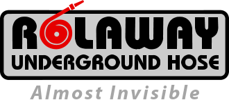 The Rolaway Underground Hose System